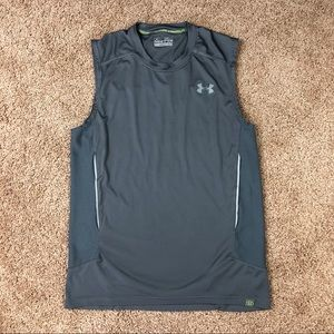 Under Armour Mens Muscle Tank size small